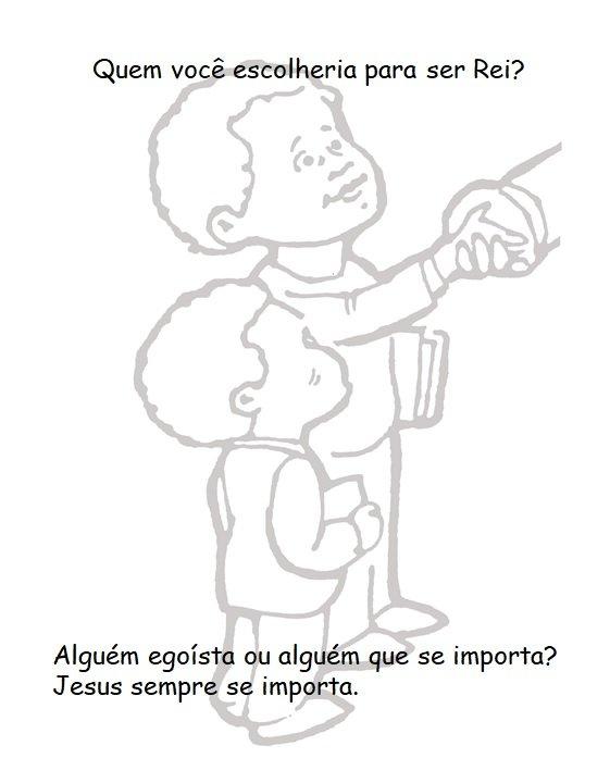 Prayer lessons for children Portuguese