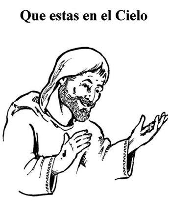 La oración del Señor por los niños