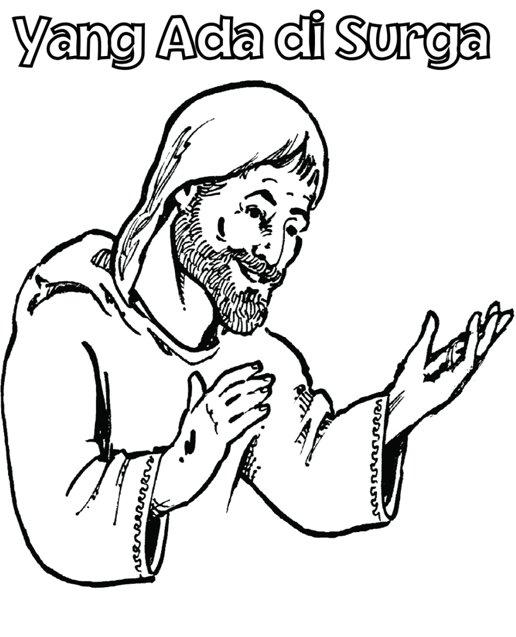 doa membantu anak-anak