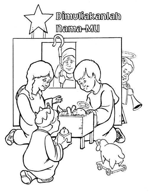 doa membantu orangtua