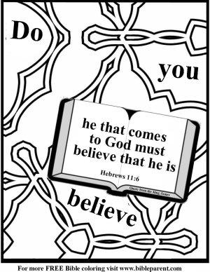 Prayer is Believing