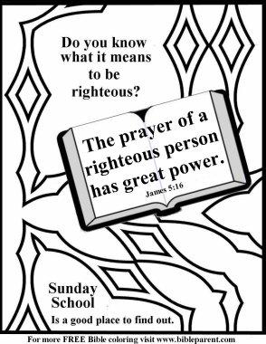 Prayer equals power